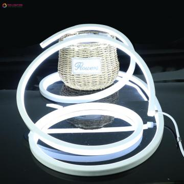 color digital led neon flex rope impermeable ip68