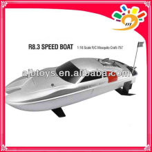 2.4GHZ R8.3 Speed Boat RC Boat Toys RC Boat