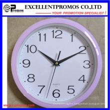 Logo Printing Round Plastic Wall Clock (Item1)