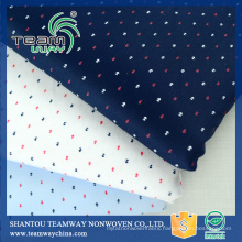 210 denier polyester Printing oxford fabric for shirting
