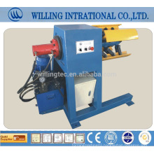 2014 hot sale and excellent quality uncoiler machine made in China