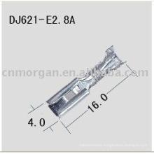 DJ62E2.8A terminal for cable