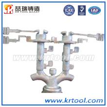 Fabricante de alta qualidade Squeeze Casting para componentes de engenharia