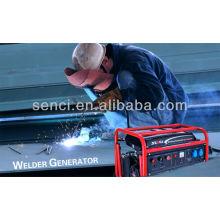 4KVA Welding Generator