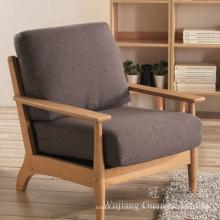 100% Polyester Leinen wie Heimtextilien Stoffe für Sofa