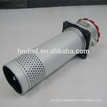 oil filter, hydraulic filter, return oil filter RFA-630*20F-Y rate of flow 630