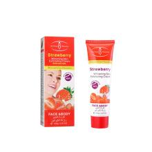 Aichun Papaya Soft Clean Crème exfoliante Gel Peeling Soins du visage Crèmes pour le corps