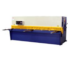 Hydraulic Swing Beam Shearing Machine QC12y
