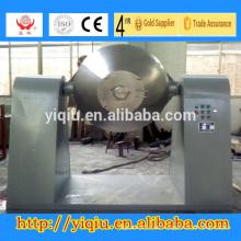 SZG Secador giratorio de vacío de doble cono / secador
