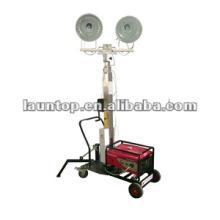 Neuer Typ mobiler Lichtturm / Lichtturm / Generator Lichtturm