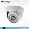 Cámara IP de domo IR de video vigilancia CCTV de 1.3MP