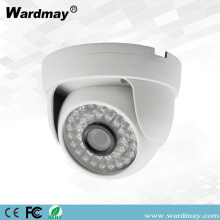 1.3MP Pengawasan Video CCTV IP Kamera Kubah IR