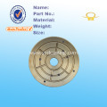Socket Liner for GP500 Crusher