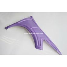 Pièce en plastique PVC