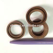 Good resistance of high temperature FKM oil seal for sealing
