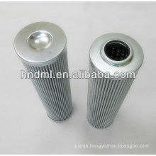 The replacement for HY-PRO hydraulic oil filter cartridge HP20L8-12MV, EH main oil pump return oil filter element