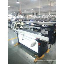 12g máquina de hacer punto plana (TL-152S)