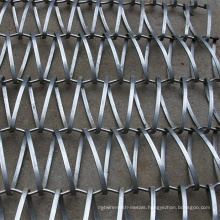 Industrial Equipment Used Conveyor Mesh Belt