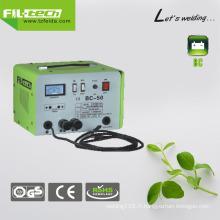 Chargeur de batterie pour transformateur portable 12V / 24V AC (BC-12/13/15/16/18/20/30/50)