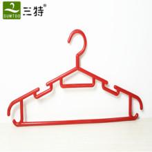 Porte-manteaux en plastique pour enfants, enfants PP, extérieur