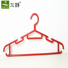 PP Child Kids Plastic Clothes Hanger Outdoor