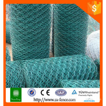 chicken wire gabion box wire fencing/ethnic basket/waterproof electric fence energizer box