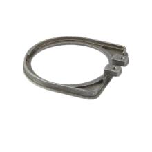 ISO9001:2008 passed OEM service aluminum die casting part