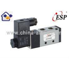 Zhejiang proveedor de válvulas de solenoide de aire cinturón neumático