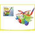 Push Pull Toys Doraemon Plane Plastic Toys