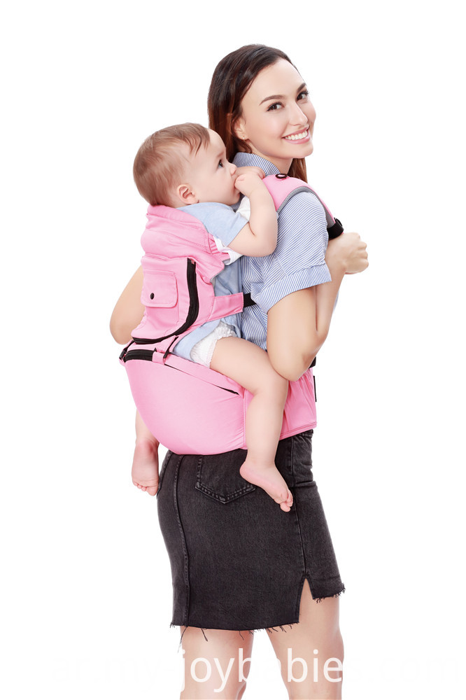 Baby Carrier Hip Seat 360