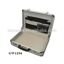 new arrival strong aluminum attache case from China manufacturer high quality