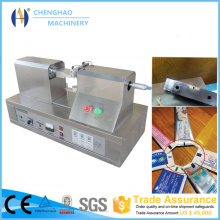 Face Cream Tube Ultrasonic Sealing Machine