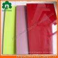 PVC Plastikfolie / PVC Plastikblatt