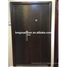 Longxuan Sohn und Mutter Tür, Holz Türrahmen