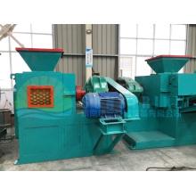 Hochausbeute Aluminiumpulver Brikettiermaschine