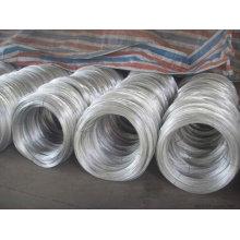 Горячее цинкование железная Проволока 0.6-5.0 мм