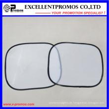 Logo Printing Nylon Mesh Car Side Sonnenschirm (EP-C58402)