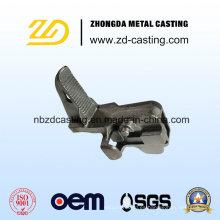 Piezas de fundición de precisión OEM del fabricante de China
