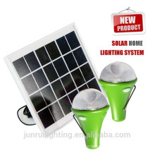 Горячие CE аккумуляторная солнечной привело аварийного освещения светодиодные лампочки для кемпинга