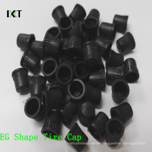 Universal Car Wheel Tire Valves ABS/PP Plastic Automobile Bicycle Tyre Valve Nozzle Cap Dust Cap Wheel Tire Valve Stem Caps Kxt-Eg05