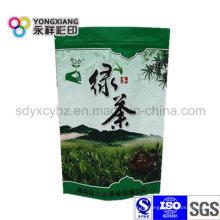 Ламинированный материал Встаньте чай / кофе с Ziplock