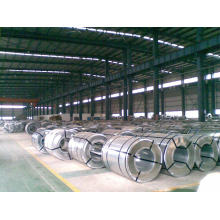 Build Roofing Sheet Material Hot-DIP Galvanized Steel&Galvanized Steel Coil