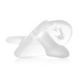 Orthodontic Baby Newborn Silicone Pacifier