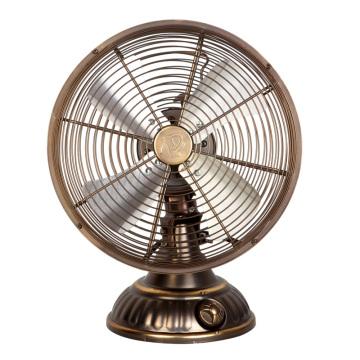 9′′ Classical Fan/Metal Fan