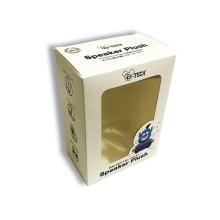 Customize gift box with PVC window
