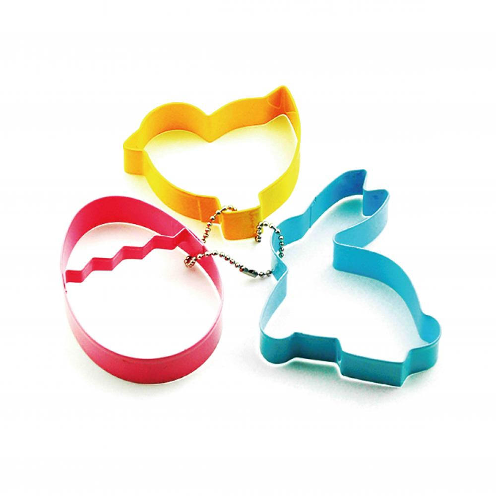animal shaped cookie cutters