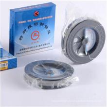 Бренд ОДК гуанмин высокое качество 0.18 мм молибденовой проволоки для электроэрозионной резки