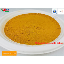 High-Temperature Resistant Grade Iron Oxide Red/Yellow/Black
