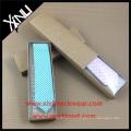 Галстук Сувенирный ящик Крафт-бумаги коробки с коробкой галстук