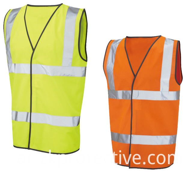 Wholesale Safety Jackets